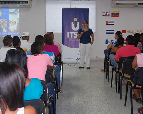 itsa-formara-jovenes-de-la-fundacion-children-international
