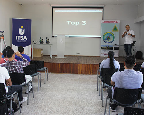 en-itsa-workshop-sobre-manejo-seguro-de-drones